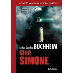 Cień Simone, rok wydania (2012)