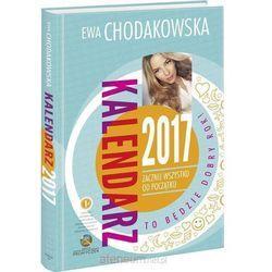 Kalendarz 2017 Ewa Chodakowska, towar z kategorii: Kalendarze