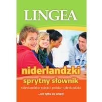 Niderlandzki sprytny słownik (ISBN 9788365049261)
