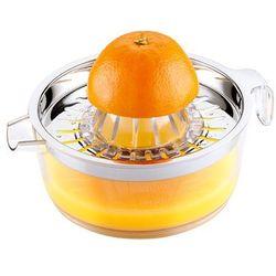 Wyciskacz do cytrusów citrus przezroczysty marki Moha