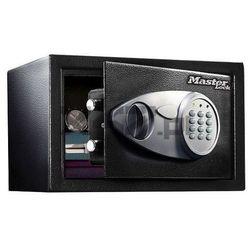 Sejf elektroniczny x055ml  marki Master lock