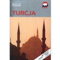 Turcja Przewodnik ilustrowany (9788375139945)