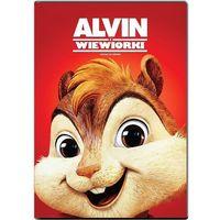 Film IMPERIAL CINEPIX Alvin i wiewiórki