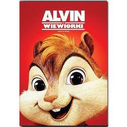 Film IMPERIAL CINEPIX Alvin i wiewiórki, kup u jednego z partnerów