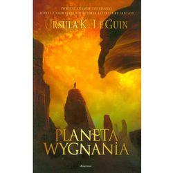Ekumena 2 Planeta wygnania (ISBN 9788324578757)