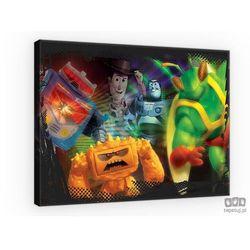 Obraz Toy Story: Roboty PPD1034, PPD1034
