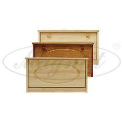 Szafka na buty sosnowa nr11, produkt marki Magnat - producent mebli drewnianych i materacy