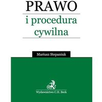 Prawo i procedura cywilna, pozycja wydawnicza