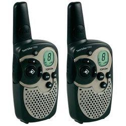 Radiotelefon PMR TOPCOM 1302 Duo Combi Pack, kup u jednego z partnerów