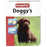 DOGGY'S JUNIOR 150szt. - tabletki witaminowe dla szczeniąt - produkt z kategorii- Witaminy dla psów