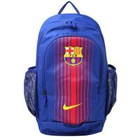 Nike Performance STADIUM FC BARCELONA Artykuły klubowe deep royal/university gold (0883419367267)