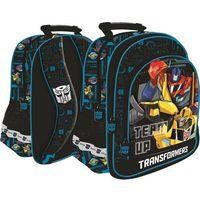 St. majewski Transformers plecak szkolny 15'' 750398, kategoria: tornistry i plecaki