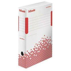 pudło archiwizacyjne speedbox 80mm (10k165b) darmowy odbiór w 20 miastach! marki Esselte