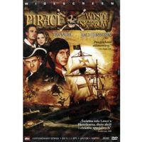 Film DVD Piraci z wyspy skarbów