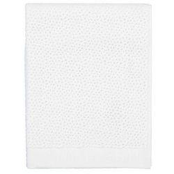 Essenza Duży ręcznik kąpielowy w kolorze białym, chłonny ręcznik łazienkowy, (8715944501156)