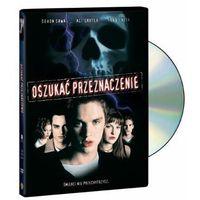 Oszukać przeznaczenie (DVD) - Glen Morgan, James Wong, Jeffrey Reddick