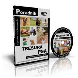 Tresura psa - kurs tresury na DVD, kup u jednego z partnerów