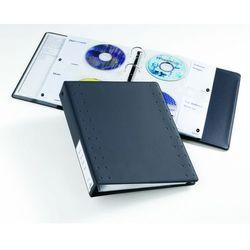 Durable Segregator na 40 płyt cd/dvd antracytowy 5227-58