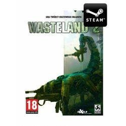Wasteland 2 pl - klucz wyprodukowany przez Cenega