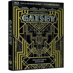 Wielki Gatsby (Bd + Cd) Edycja Kolekcjonerska - sprawdź w wybranym sklepie