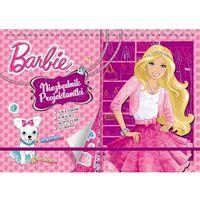 Barbie Niezbędnik projektantki (9788325318222)