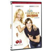 Co się zdarzyło w Las Vegas? (DVD) - Tom Vaughan