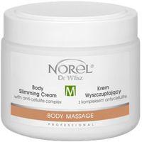 body slimming cream with anti-cellulite complex krem wyszczuplający z kompleksem antycellulite (pb067) marki
