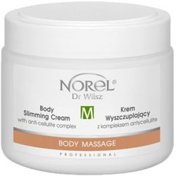body slimming cream with anti-cellulite complex krem wyszczuplający z kompleksem antycellulite (pb067), marki