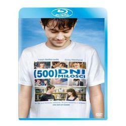 500 dni miłości - produkt z kategorii- Komedie