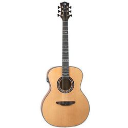 artist craftsman - gitara elektroakustyczna od producenta Luna