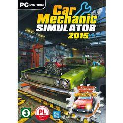 Car Mechanic Simulator 2015 (PC)