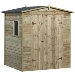 Domek drewniany (5908283365159)