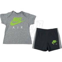 Komplet  air graphic set kids 815595-064 wyprodukowany przez Nike