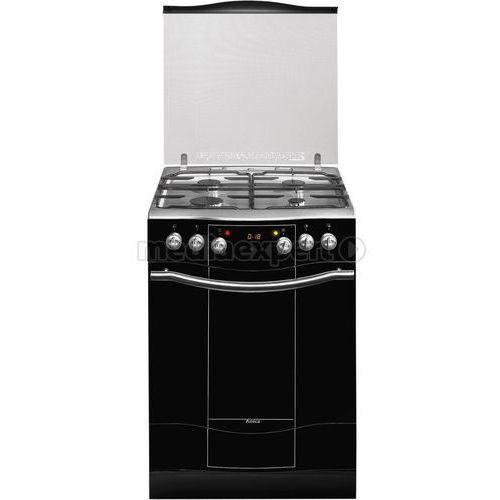 608GE3.33ZpTsNQ marki Amica z kategorii: kuchnie gazowo-elektryczne