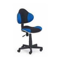 Fotel Flash czarno-niebieski - ZADZWOŃ I ZŁAP RABAT DO -10%! TELEFON: 601-892-200, HM F Flash A_20170223124709
