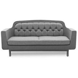 Sofa Onkel podwójna jasnoszara, 602950