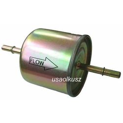 Filtr paliwa Lincoln Navigator G213 G3850 z kategorii filtry paliwa