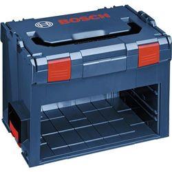 Bosch Walizka narzędziowa 1600a001ru, (dxsxw) 357 x 442 x 273 mm, kolor: niebieski (3165140767545)