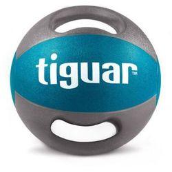 Piłka lekarska z uchwytami - 6kg - TIGUAR