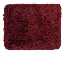 4home Bo-ma dywanik łazienkowy lucas bordowy
