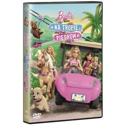 Barbie i siostry na tropie piesków (film)
