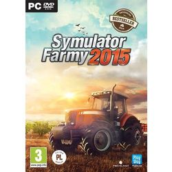Symulator Farmy 2015 - gra PC