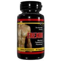 Power nutra Erexor - najnowszy powiększacz penisa