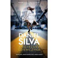 Angielska dziewczyna Silva Daniel (9788377588130)