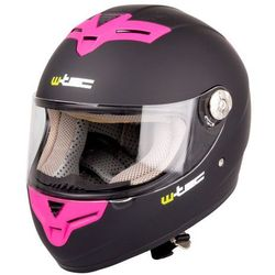 Młodzieżowy kask motocyklowy W-TEC V105 z kategorii Kaski motocyklowe