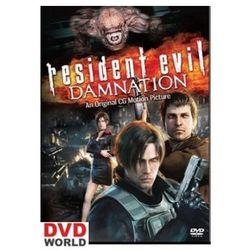 Film IMPERIAL CINEPIX Resident Evil: Potępienie Resident Evil: Damnation - produkt z kategorii- Filmy animowa