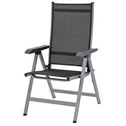 Krzesło Ogrodowe Kettler Basic Plus 0301201-0000, 951E-83663