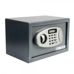 Sejf metalowy otwierany szyfrem Opus Safe Guard PS 5 digi - Super Ceny - Rabaty - Autoryzowana dystrybucja - Szybka dostawa - Hurt