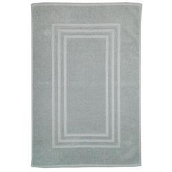 Dywanik łazienkowy Cooke&Lewis Palmi 60 x 90 cm srebrny (3663602965503)