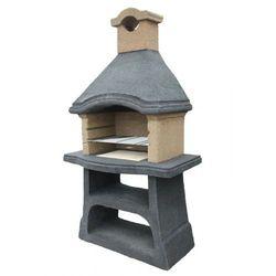 Grill betonowy Landmann Michał - barwiony - produkt z kategorii- grille